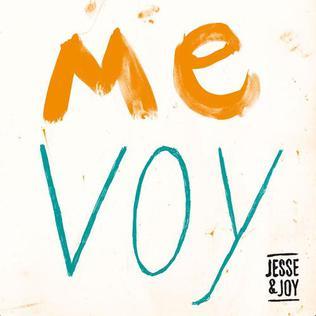 Me voy, pero volverë - Página 5 Me_Voy_-_Jesse_%26_Joy
