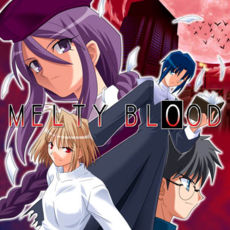 <i>Melty Blood</i> video game