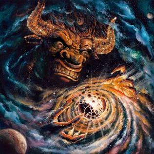 <i>Milking the Stars: A Re-Imagining of Last Patrol</i> 2014 studio album by Monster Magnet