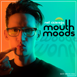 <i>Mouth Moods</i> 2017 mixtape by Neil Cicierega