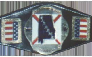 NWA Alabama Heavyweight Championship Professional wrestling championship