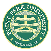 Point Park University seal.png