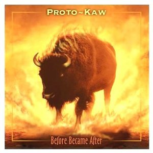 <i>Before Became After</i> 2004 studio album by Proto-Kaw