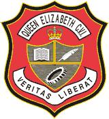 Queen Elizabeth Collegiate and Vocational Institute Secondary school in Kingston, Ontario, Canada