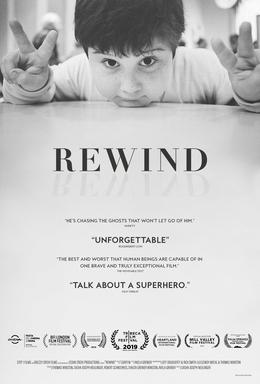 Picture of a movie: Rewind