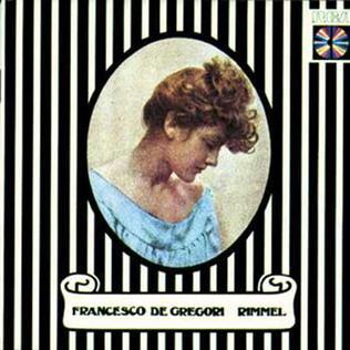 1975 studio album by Francesco De Gregori