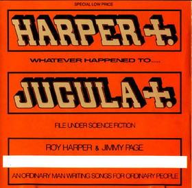 A rodar XLII - Página 20 Roy_Harper_%26_Jimmy_Page_-_Whatever_Happened_to_Jugula%3F_album_cover