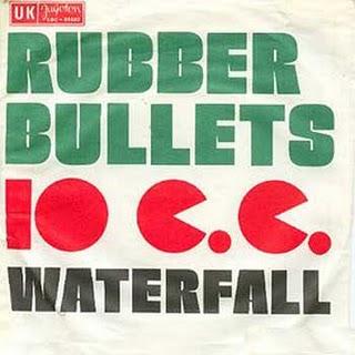 Rubber Bullets Wikipedia