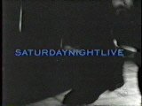 The title card for the twenty-first season of Saturday Night Live.