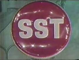 <i>SST: Salo-Salo Together</i> Philippine television show