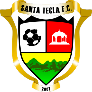 Santa Tecla F.C. association football club in El Salvador