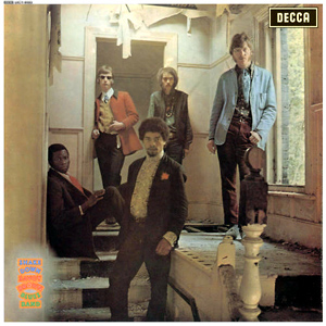 <i>Shake Down</i> (album) album by Savoy Brown