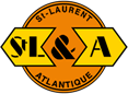 St-Laurent et Atlantique Railroad logo.png
