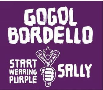Start Wearing Purple