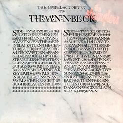 <i>The Gospel According to the Meninblack</i> 1981 studio album by The Stranglers