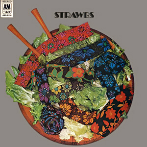 Image result for STRAWBS 1969 CD