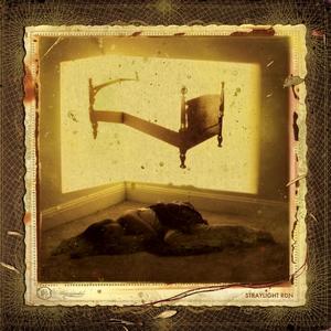 <i>Straylight Run</i> (album) 2004 debut studio album by Straylight Run