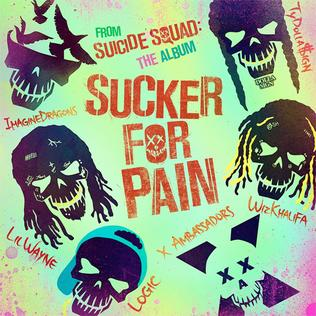 Baixar Música Sucker for Pain – Lil Wayne, Wiz Khalifa & Imagine Dragons w/ Logic & Ty Dolla $ign ft X Ambassadors