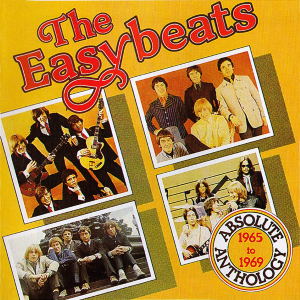 <i>Absolute Anthology 1965 to 1969</i> 1980 compilation album by The Easybeats