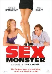 The sex monster online
