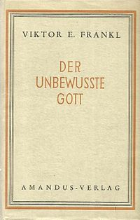 The Unconscious God, 1949 German edition.jpg