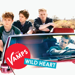 The Vamps - Wild Heart (studio acapella)