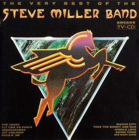 The very best of the steve miller band wikipedia for Best of the best wiki