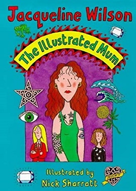 Image result for the illustrated mum