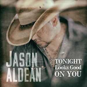 Jason Aldean — Tonight Looks Good on You (studio acapella)