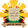 University of Tripoli (seal).png