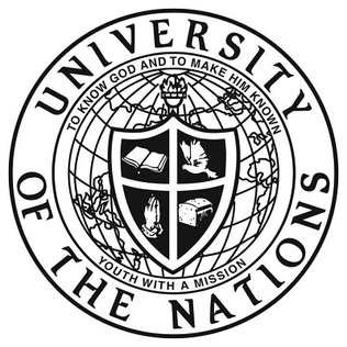 University of the Nations - Wikipedia