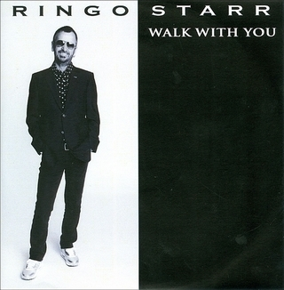 Image result for walk with you ringo starr images