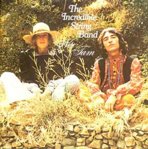<i>Wee Tam and the Big Huge</i> 1968 studio album by The Incredible String Band