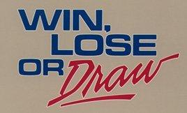 <i>Win, Lose or Draw</i> 1987–1990 American game show