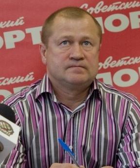 Yuri Alexandrov (boxer) - Wikipedia