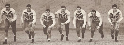 1936 lsu tigers football team