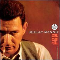 <i>2-3-4</i> 1962 studio album by Shelly Manne