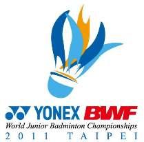 2011 BWF World Junior Championships - Wikipedia
