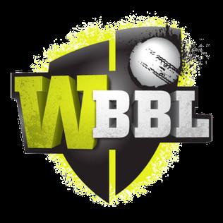 2015–16 Womens Big Bash League season
