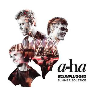 <i>MTV Unplugged – Summer Solstice</i> 2017 live album by a-ha