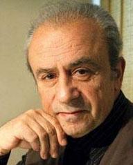 Akbar Radi Iranian playwright