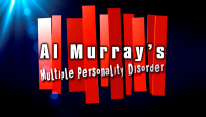 Al Murrays Multiple Personality Disorder logo.PNG