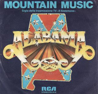 Image result for alabama mountain music