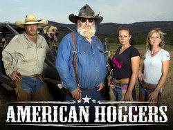 American hoggers wikipedia