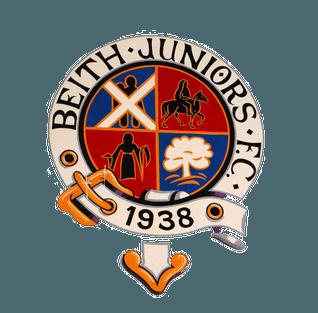 Beith Juniors F.C. Association football club in Scotland