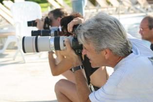 Bob Anderson (runner) American runner and photographer