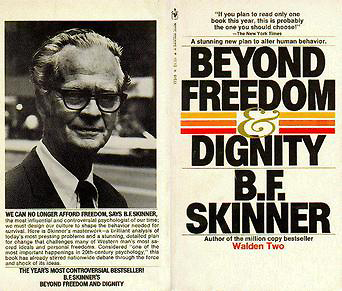 bf skinners walden two essay Connelly oklahoma state university b f skinner's contribution to modern psychology as i began to study the history and beginning of psychology there was one man who stood out to me clearly as a powerful force of influence and contributor to the direction psychology has taken in its still very young life.