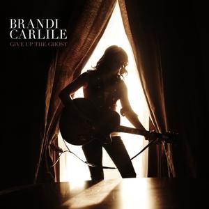 <i>Give Up the Ghost</i> (album) 2009 studio album by Brandi Carlile