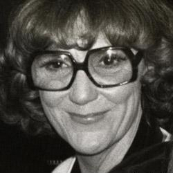 Brett Somers Canadian-American actress, singer and game-show personality