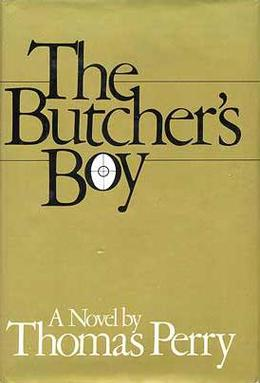 1st edition cover (Scribner)